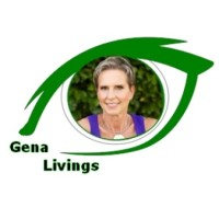Passion is Yours by Gena Livings