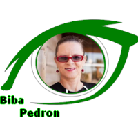 Attracting New Clients With Social Networking by Biba Pedron, The Connection Queen