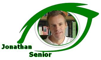Jonathan Senior