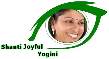 Shanthi Joyful Yogini