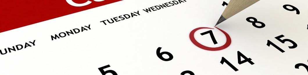 Networking and Edu Event Calendar