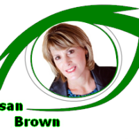 EDU This Week: 2014 One Word and Personal Brand Workshop w/Susan Brown of Impact Coaching